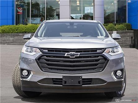 2019 Chevrolet Traverse LT (Stk: 2971859) in Toronto - Image 2 of 27