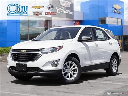 2019 Chevrolet Equinox LS (Stk: 2961401) in Toronto - Image 1 of 27