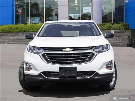 2019 Chevrolet Equinox LS (Stk: 2961401) in Toronto - Image 2 of 27