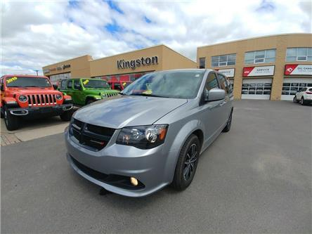 2019 Dodge Grand Caravan GT (Stk: 19P051) in Kingston - Image 1 of 23