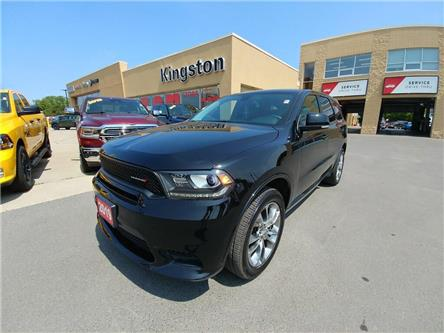 2019 Dodge Durango GT (Stk: 19P043) in Kingston - Image 1 of 22