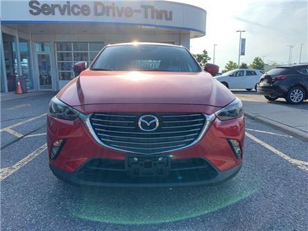 2018 Mazda CX-3 GT (Stk: 10806A) in Ottawa - Image 2 of 26
