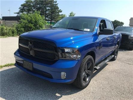 2019 RAM 1500 Classic ST (Stk: T19173) in Newmarket - Image 1 of 21