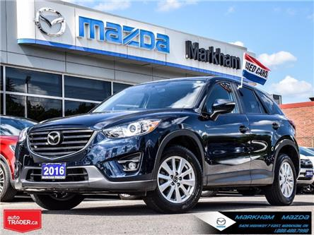 2016 Mazda CX-5 GS (Stk: N190439A) in Markham - Image 1 of 30