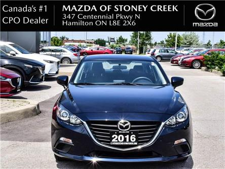 2016 Mazda Mazda3 GX (Stk: SU1277) in Hamilton - Image 2 of 24