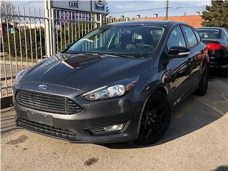 2016 Ford Focus SE (Stk: SF137) in North York - Image 1 of 19
