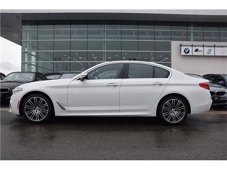 2019 BMW 530i xDrive (Stk: 9910987) in Brampton - Image 2 of 12