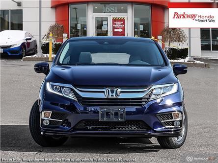 2019 Honda Odyssey EX-L (Stk: 922158) in North York - Image 2 of 23