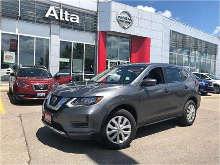 2018 Nissan Rogue S (Stk: Y18R221) in Woodbridge - Image 1 of 16
