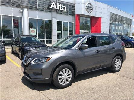 2018 Nissan Rogue S (Stk: Y18R082) in Woodbridge - Image 1 of 16
