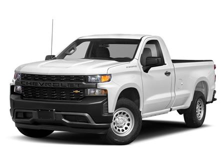 2019 Chevrolet Silverado 1500 Work Truck (Stk: T9C007) in Mississauga - Image 1 of 8