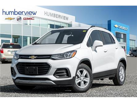 2019 Chevrolet Trax LT (Stk: 19TX029) in Toronto - Image 1 of 19