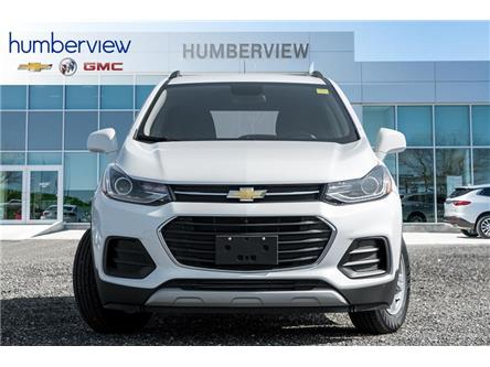 2019 Chevrolet Trax LT (Stk: 19TX029) in Toronto - Image 2 of 19