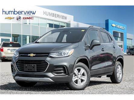 2019 Chevrolet Trax LT (Stk: 19TX028) in Toronto - Image 1 of 19
