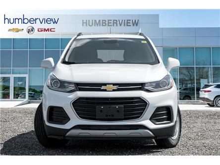 2019 Chevrolet Trax LT (Stk: 19TX031) in Toronto - Image 2 of 19
