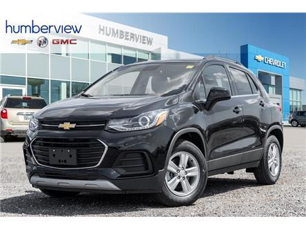 2019 Chevrolet Trax LT (Stk: 19TX032) in Toronto - Image 1 of 18
