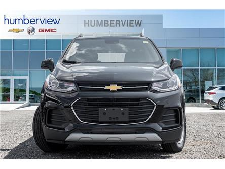2019 Chevrolet Trax LT (Stk: 19TX032) in Toronto - Image 2 of 18