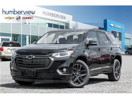 2020 Chevrolet Traverse Premier (Stk: 20TZ001) in Toronto - Image 1 of 22