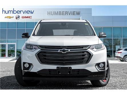 2020 Chevrolet Traverse Premier (Stk: 20TZ002) in Toronto - Image 2 of 21