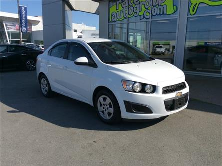 2015 Chevrolet Sonic LT Auto (Stk: 16825) in Dartmouth - Image 2 of 21
