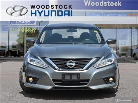 2016 Nissan Altima 2.5 (Stk: P1429A) in Woodstock - Image 2 of 27