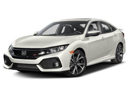 2018 Honda Civic Si (Stk: C181121) in Toronto - Image 1 of 9