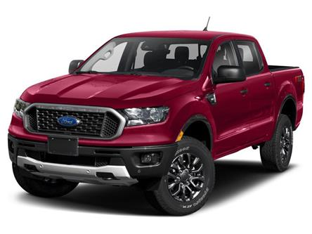 2019 Ford Ranger XLT (Stk: T0997) in Barrie - Image 1 of 9