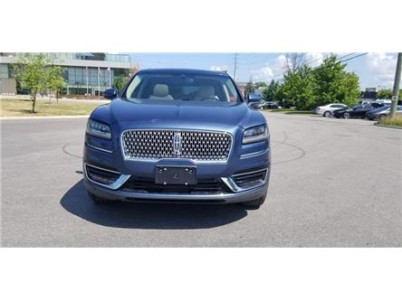 2019 Lincoln Nautilus Reserve (Stk: P8735) in Unionville - Image 2 of 22