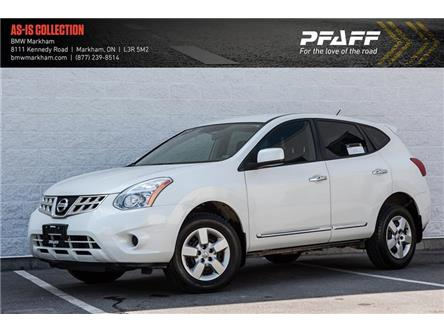 2012 Nissan Rogue S (Stk: 37991A) in Markham - Image 1 of 15