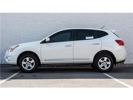 2012 Nissan Rogue S (Stk: 37991A) in Markham - Image 2 of 15