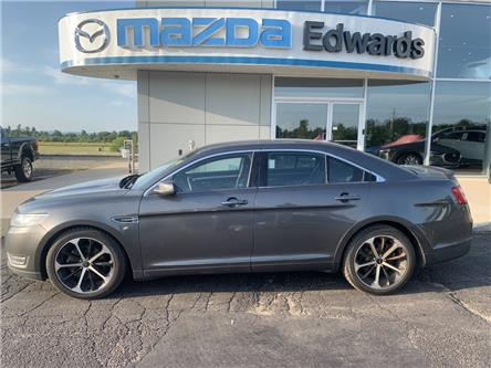 2015 Ford Taurus SEL (Stk: 21909) in Pembroke - Image 1 of 10