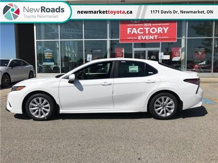 2019 Toyota Camry SE (Stk: 34528) in Newmarket - Image 2 of 17