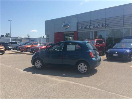 2019 Nissan Micra SV (Stk: 19-299) in Smiths Falls - Image 2 of 13