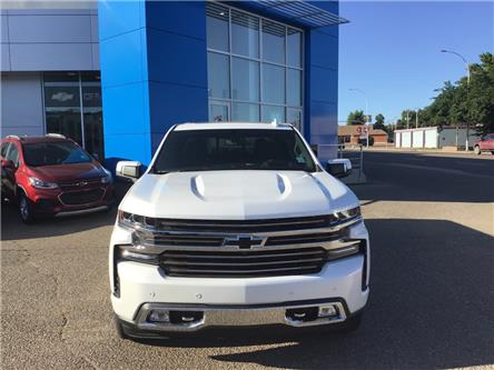 2019 Chevrolet Silverado 1500 High Country (Stk: 207881) in Brooks - Image 2 of 22