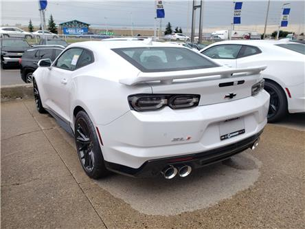2019 Chevrolet Camaro ZL1 (Stk: 154650) in BRAMPTON - Image 2 of 7