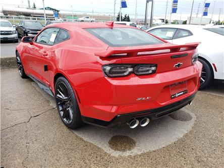2019 Chevrolet Camaro ZL1 (Stk: 155524) in BRAMPTON - Image 2 of 7