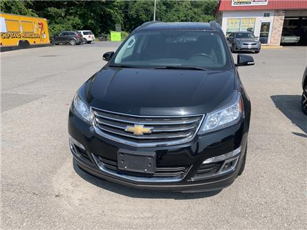 2017 Chevrolet Traverse 1LT (Stk: svg6) in Morrisburg - Image 1 of 6