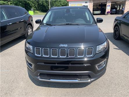 2018 Jeep Compass Limited (Stk: svg52) in Morrisburg - Image 1 of 7