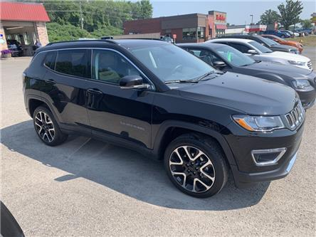 2018 Jeep Compass Limited (Stk: svg52) in Morrisburg - Image 2 of 7