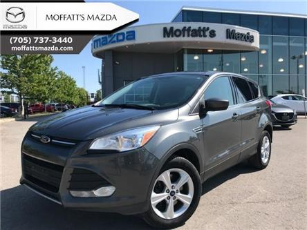2015 Ford Escape SE (Stk: 27705) in Barrie - Image 1 of 25
