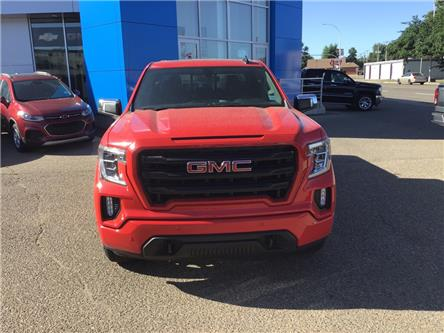 2019 GMC Sierra 1500 Elevation (Stk: 208394) in Brooks - Image 2 of 21