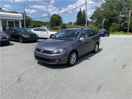 2014 Volkswagen Golf 2.0 TDI Comfortline (Stk: -) in Lower Sackville - Image 1 of 10