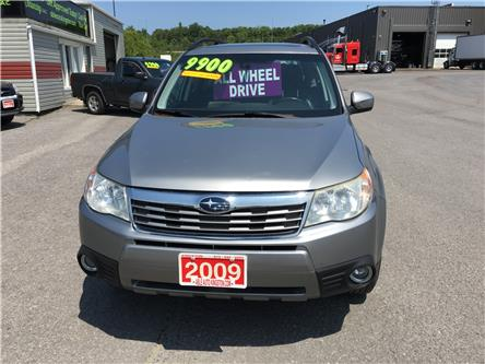 2009 Subaru Forester 2.5 X Limited Package (Stk: 2531) in Kingston - Image 2 of 11