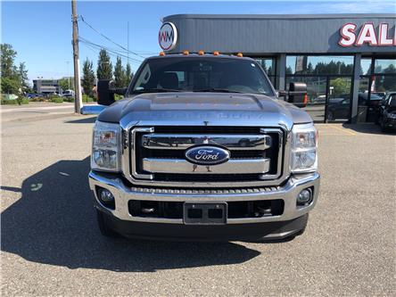 2011 Ford F-350 Lariat (Stk: 11-A14039) in Abbotsford - Image 2 of 16
