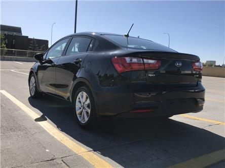 2017 Kia Rio EX Special Edition (Stk: 0SP0881A) in Calgary - Image 2 of 23