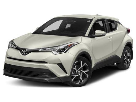 2019 Toyota C-HR Limited Package (Stk: D191987) in Mississauga - Image 1 of 8