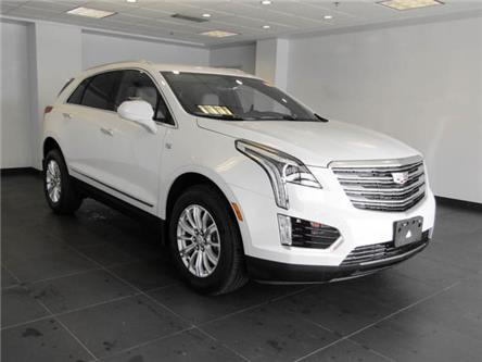 2019 Cadillac XT5 Base (Stk: C9-64890) in Burnaby - Image 2 of 23