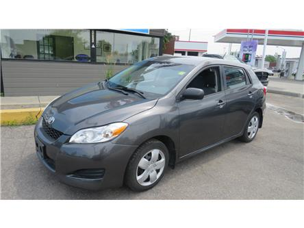2011 Toyota Matrix Base (Stk: A322) in Ottawa - Image 2 of 13