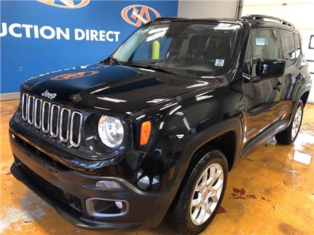 2015 Jeep Renegade North (Stk: 15-B42217) in Lower Sackville - Image 1 of 16
