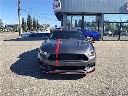 2017 Ford Mustang GT Premium (Stk: 17-206602A) in Abbotsford - Image 2 of 18